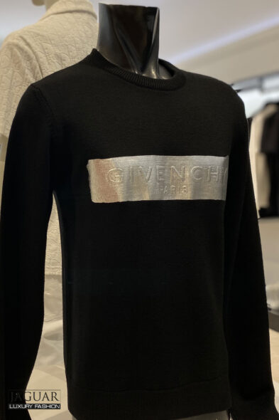 Givenchy pull black