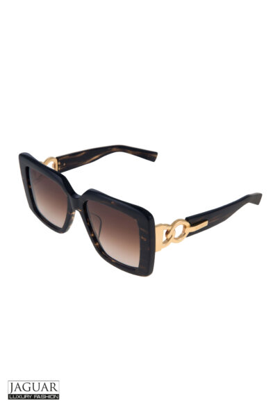 Balmain sunglasses brown