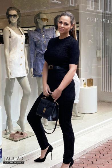 Givenchy 4G legging