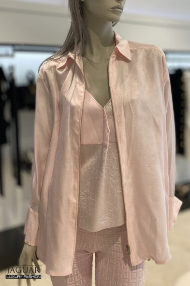 Givenchy jacket pink