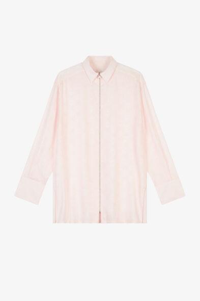 Givenchy shirt pink
