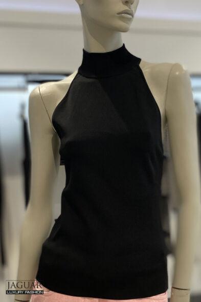 Givenchy top black