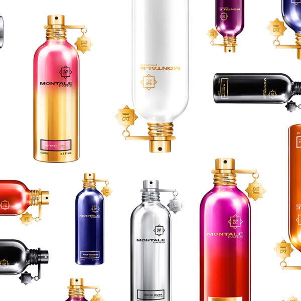 Montale perfume