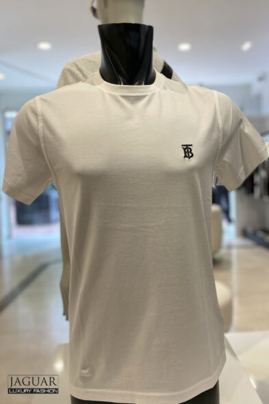 Burberry t-shirt white