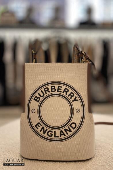 Burberry Peggy bucket bag