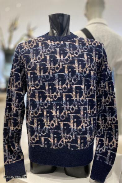 Dior Oblique pull