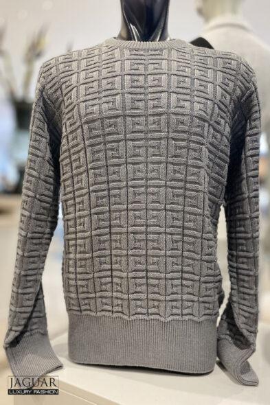Givenchy grey pull