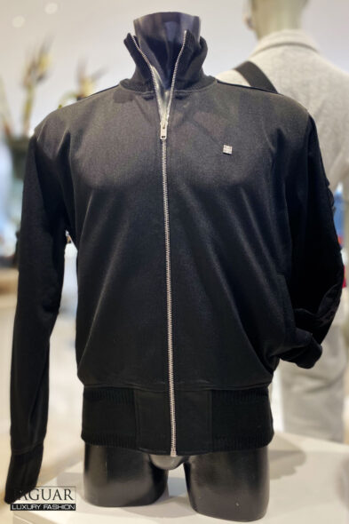 Givenchy jacket black