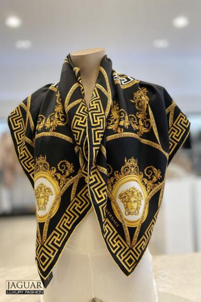 Versace scarf coupe des dieux