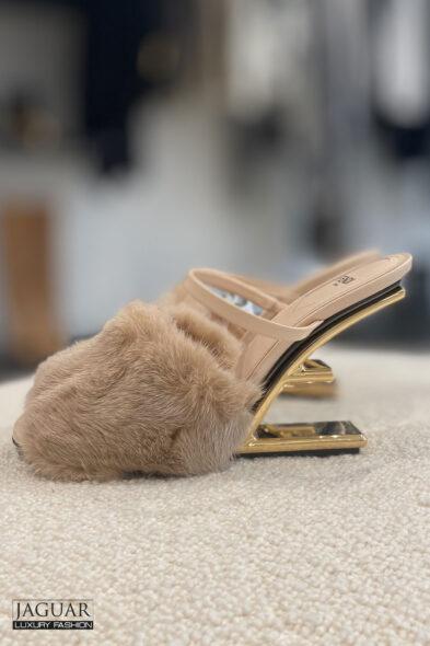 Fendi First Sandal