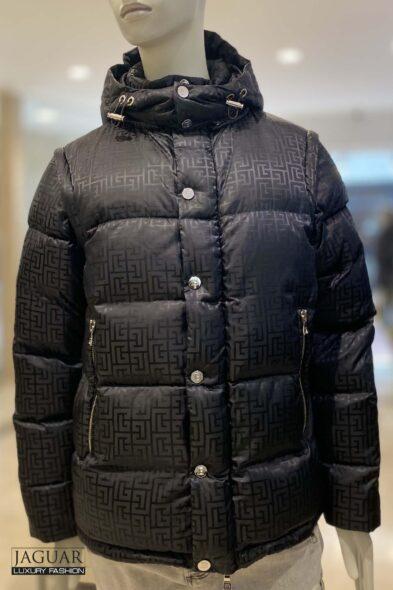 Balmain jacket