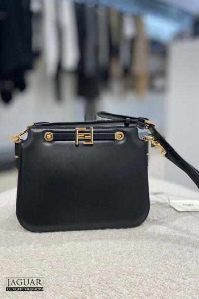 Fendi bag black