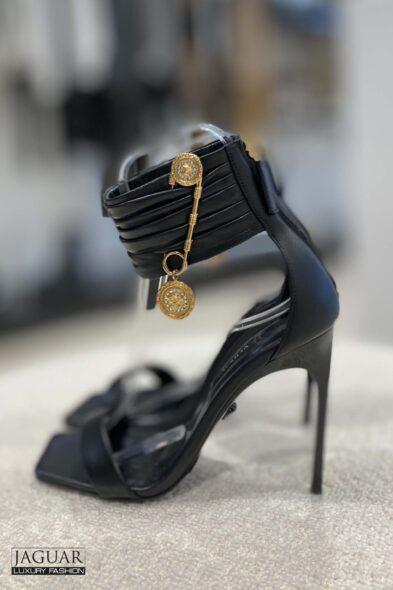 Versace pin pump